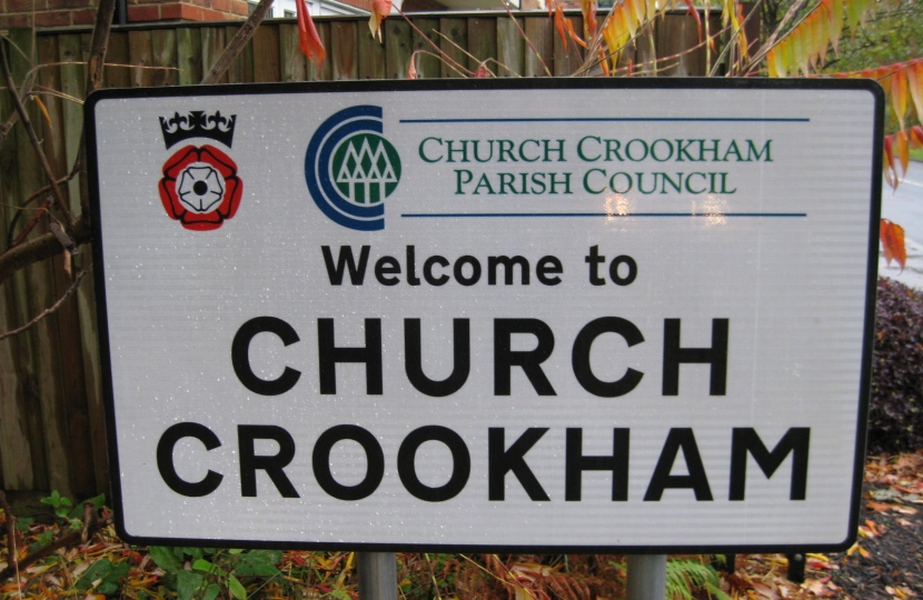 Church Crookham